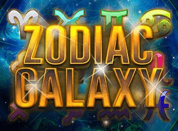 Zodiac Galaxy Slot