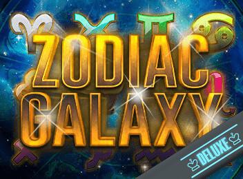 Zodiac Galaxy Deluxe Slot