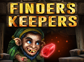 Finders Keepers Slot