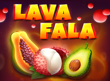 Lavafala Slot
