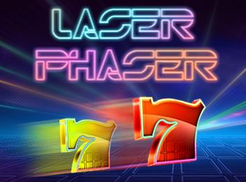 Laser Phaser Slot