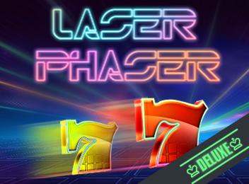 Laser Phaser Deluxe Slot