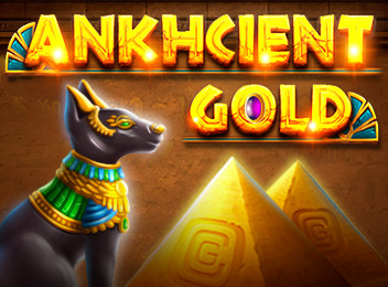 Ankhcient Gold Slot