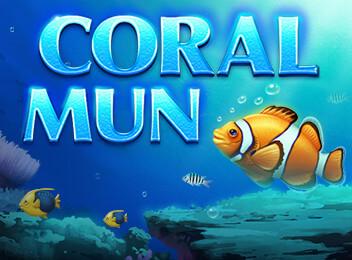 Coralmun Slot