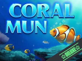 Coralmun Deluxe Slot