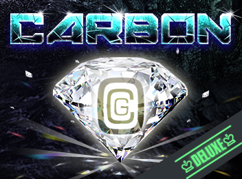 Carbon Deluxe Ring