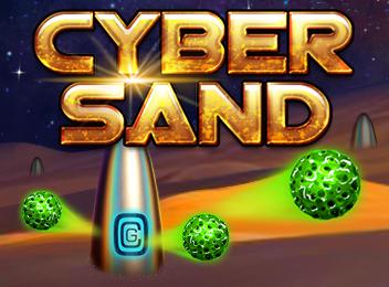 Cybersand Ring