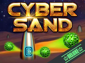 Cybersand Deluxe Ring