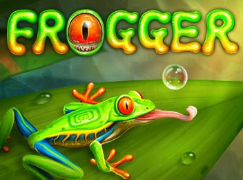 Frogger Ring