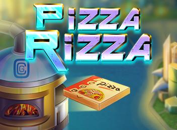 Pizza Rizza Ring