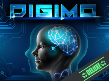 Digimo Deluxe Slot
