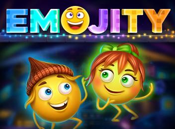 Emojity Slot