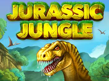 Jurassic Jungle Slot