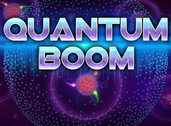 QuantumBoom Slot