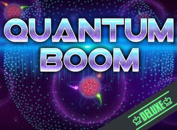 QuantumBoom Deluxe Slot
